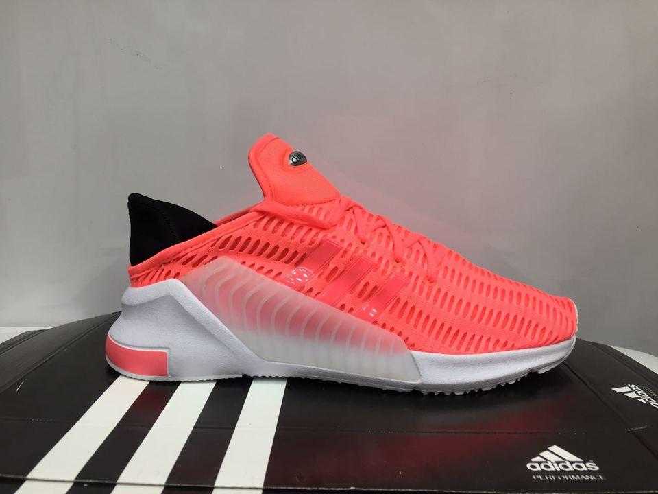 separation shoes cc363 624fc Tênis Adidas Climacool Adv Hype Laranja