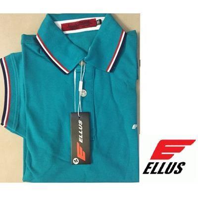 6e4d261ab9 Camisa Polo Ellus Verde Água - MWgrifes - Aqui é Top!