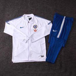 59f54ca779 Agasalho Chelsea Azul Escuro - MWgrifes - Aqui é Top!