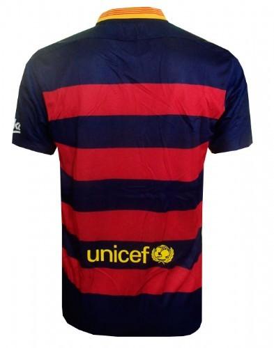 fb2437cc9 Camisa Barcelona Nike Listrada 2016 Sem Número - MWgrifes - Aqui é Top!