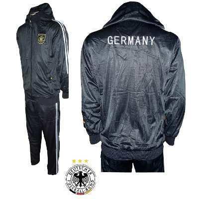 Agasalho Alemanha Preto Agasalho Alemanha Preto ... 14eb4f62d7084