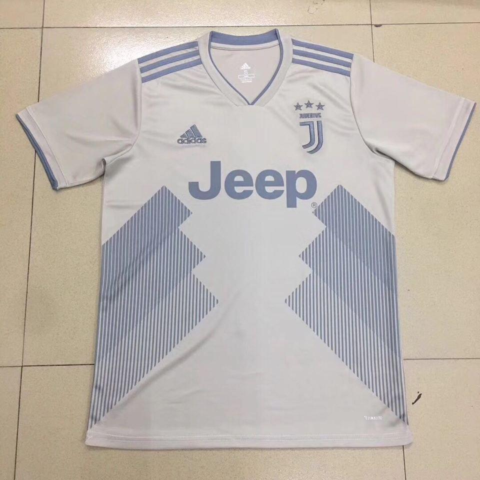 34b9417e2 Camisa Juventus Adidas Branca e Cinza - MWgrifes - Aqui é Top!