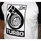 Camisa Turbo - Raglan