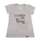 Camiseta e Baby Look Comércio Exterior 4.0