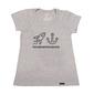 Camiseta e Baby Look Acelero Navios 2.0
