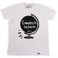 Camiseta e Baby Look Comércio Exterior 3.0