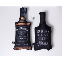 PRONTA ENTREGA  Almofada garrafa