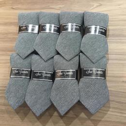 Gravatas de linho - 100% algodão ( Escolha a cor antes da compra )