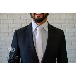 Gravata Marfim Italiana
