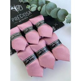 Gravatas rosa seco italiana
