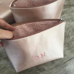 Necesserie Charme - luxo (escolha tecidos antes da compra)