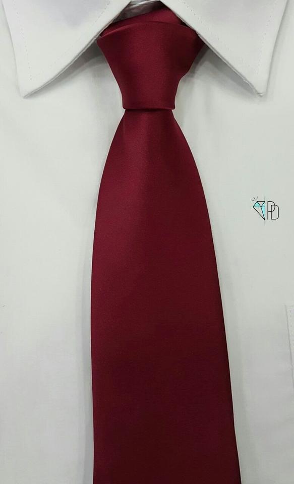 Gravata Marsala Italiana listrada