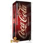 Adesivo Envelopamento de Geladeira CC016 Coca Cola Classic
