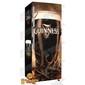 Adesivo Envelopamento de Geladeira GU023 geladeira - cerveja guiness