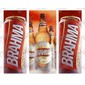 Adesivo Envelopamento de Geladeira BH063 Brahma