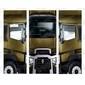 Adesivo Envelopamento de Geladeira TK135 Truck
