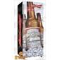 Adesivo Envelopamento de Geladeira BD005 Budweiser
