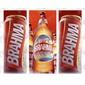 Adesivo Envelopamento de Geladeira BH055 Brahma