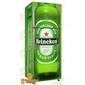 Adesivo Envelopamento de Geladeira HK066 Heineken