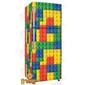 Adesivo Envelopamento de Geladeira  LG119 Lego