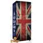 Adesivo Envelopamento de Geladeira BI010 Bandeira Inglaterra
