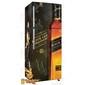Adesivo Envelopamento de Geladeira JW039 Black Label