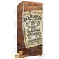 Adesivo Envelopamento de Geladeira JD033 JACK DANIELS