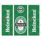 Adesivo Envelopamento de Geladeira HK068 Heineken