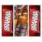 Adesivo Envelopamento de Geladeira BH061 Brahma