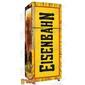 Adesivo Envelopamento de Geladeira EB106 EISENBAHN