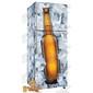 Adesivo Envelopamento de Geladeira BE075 Cerveja