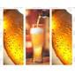 Adesivo Envelopamento de Geladeira BE007 Cerveja