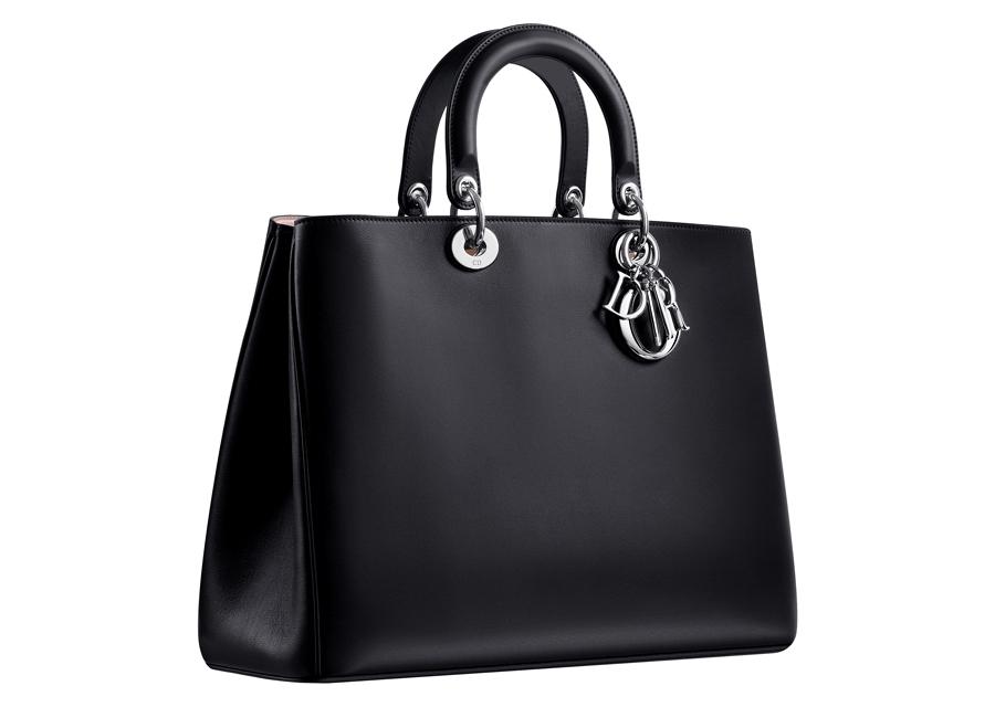 01971b314 Bolsa Dior Diorissimo - Maria Valentina Store