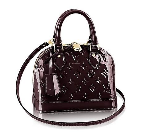 a9f6a904251 Bolsa Louis Vuitton Alma BB - Maria Valentina Store