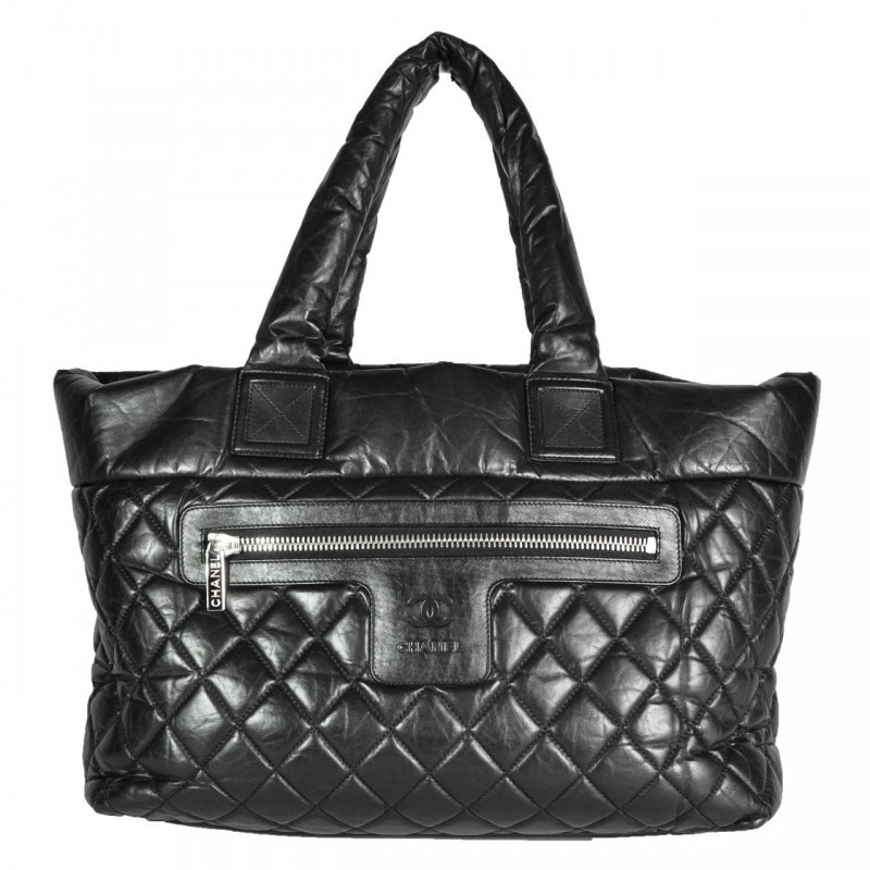 Bolsa Chanel Cocoon - Maria Valentina Store fb8351b205f