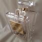 Bolsa Chanel Perfume Bottle Transparent