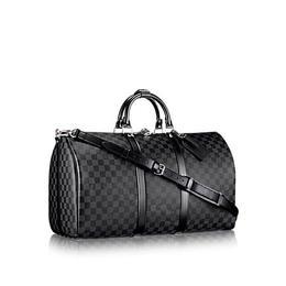 836153537 Mala Louis Vuitton Keepall Bandoulière