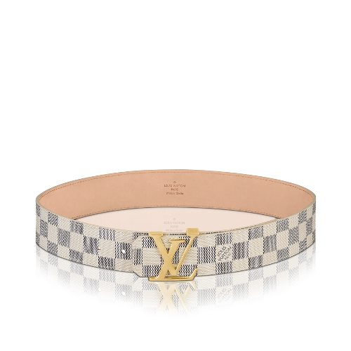 834c3cedb75 Cinto Louis Vuitton - Maria Valentina Store