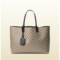 Bolsa Leather Tote Dupla Face