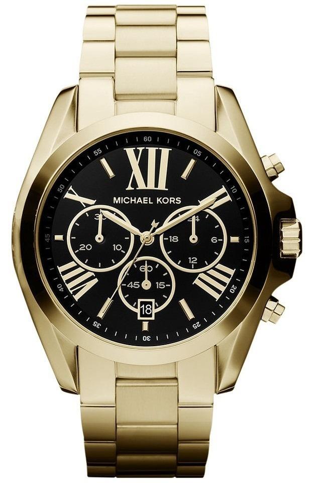 73ae7adb8f9e0 Relógio Michael Kors MK5739 - Maria Valentina Store