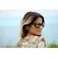 Óculos Chanel Espelhado Gold