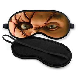 Máscara para dormir Boneco Chucky
