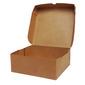caixa kraft - 21cm x 8cm x 21cm