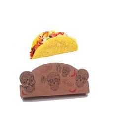 caixa para tacos
