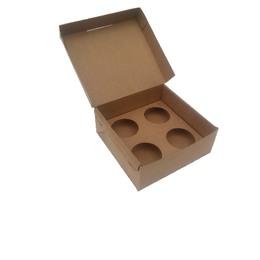 caixa kraft empadinha