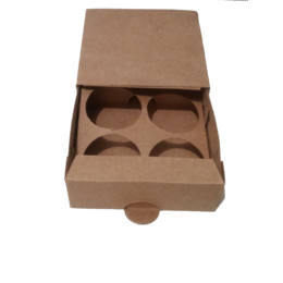 caixa para brigadeiros