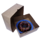 caixa kraft - 29cm x 12cm x 29cm