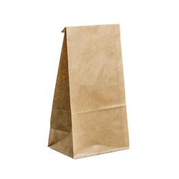 saco de papel kraft