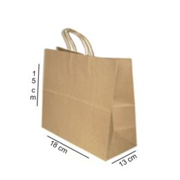 sacola para alimentos