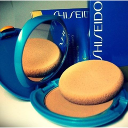 Base Shiseido Refil - Cores